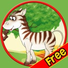 exciting horses for kids - free icon