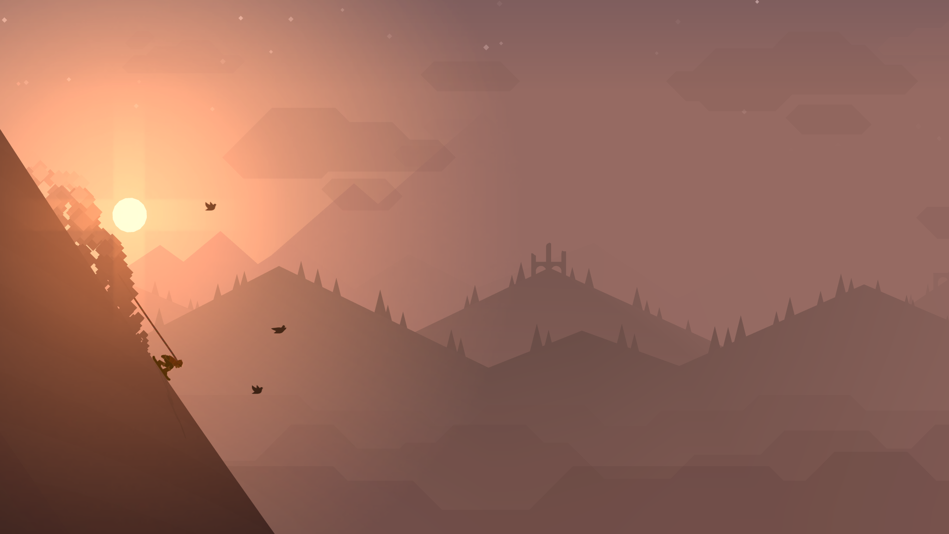 Alto's Adventure screenshot 12