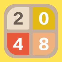 2048 - 2016经典版