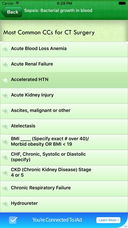 Mobile CDI Solutions screenshot-3