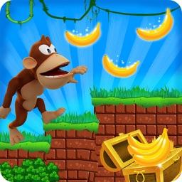 Monkey Kingdom World