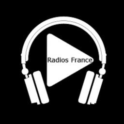 Radios France FM Locales et Web Radios