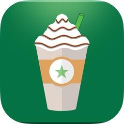 Secret Coffee Menu for Starbucks