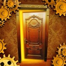 未上锁的房间(中文版):首款有声恐怖密室生存逃脱游戏口袋版