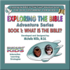 TaleSpring LLC - Searchlight� Kids: Exploring the Bible 1  artwork