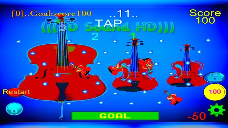 Piano String Symphony (3D Sound HD)