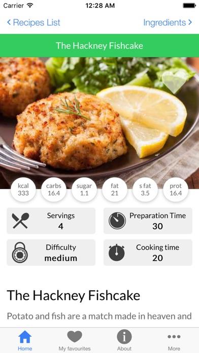 Fodmap Diet Experts screenshot two