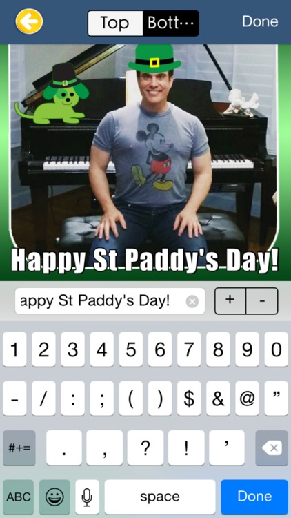 St Paddy's Stickers Pro screenshot-3