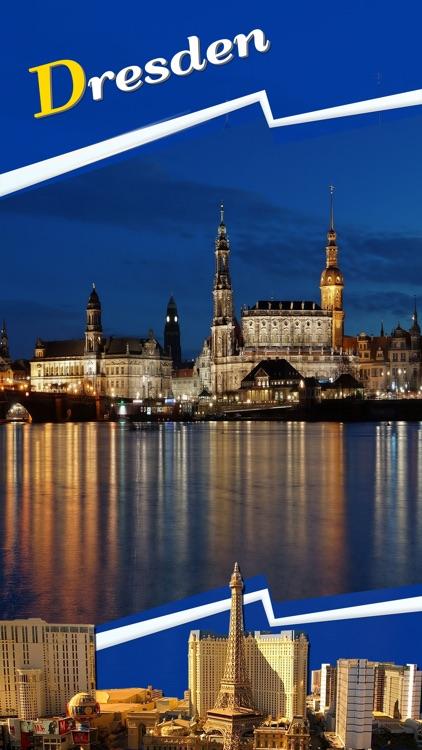 Dresden Tourism Guide
