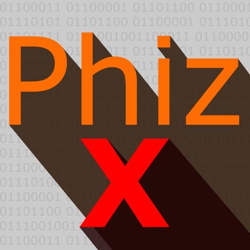 PhizX Calculator