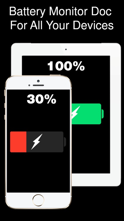 Bawee - One Battery Doctor To Monitor All Your Devices