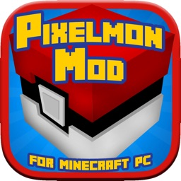 Pixelmon Mod - Minecraft Edition PC