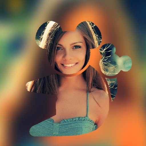 Photo Layer Effects Free App - Mask charlotte Filter Effect On Camera Photos iOS App