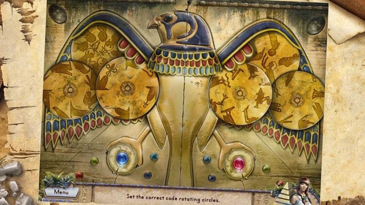Riddles of Egypt screenshot-3