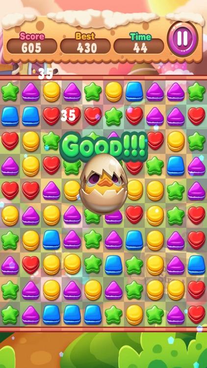 Sweet Cookie Blast FREE