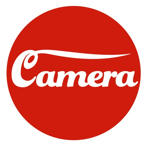 Red Dot Camera - Manual Rangefinder Style Camera for iPhone