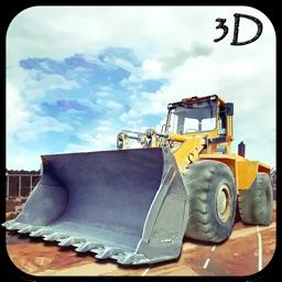 Construction Simulator : Build Operation