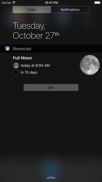 Mooncast - The Phases of the Moon