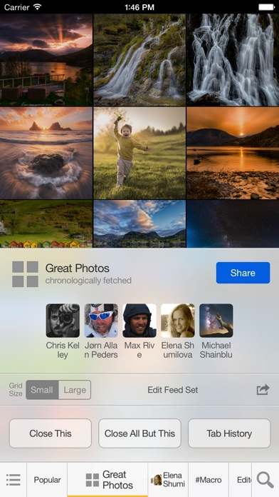 Search Results: fastfeed for 500px - AppGrooves
