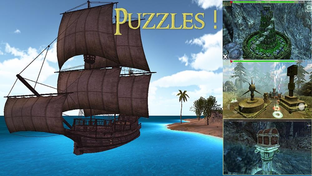 Lost Treasure Island HD Cheat Codes