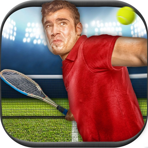 Play Tennis 2016 - Open tennis tournament and quick games