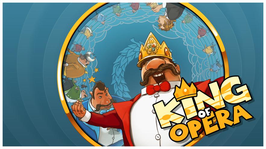 King of Opera App 截图