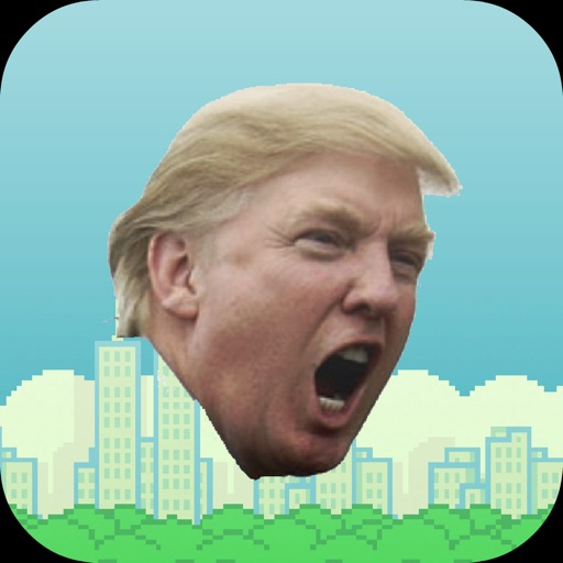 Dumpy Trump