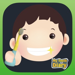 My Teeth Diary