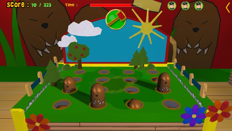 prodigious rabbits for kids - free screenshot-3