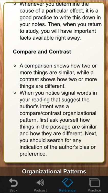 meStudying: Reading For College Success screenshot-3