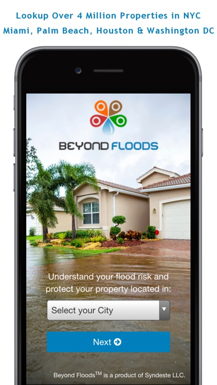 Beyond Floods | Know Your Flood Risk - Protect Your Property