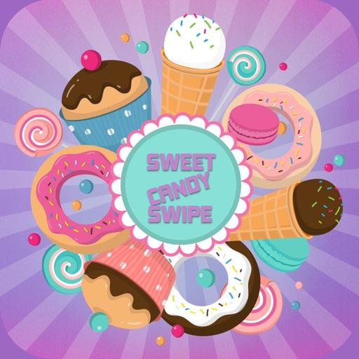 Sweet Candy Swipe Saga