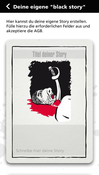 black storiesScreenshot von 5