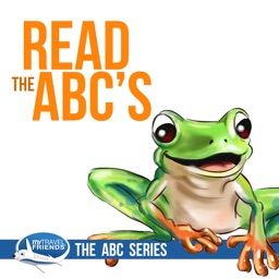 My Travel Friends® Read the ABC's