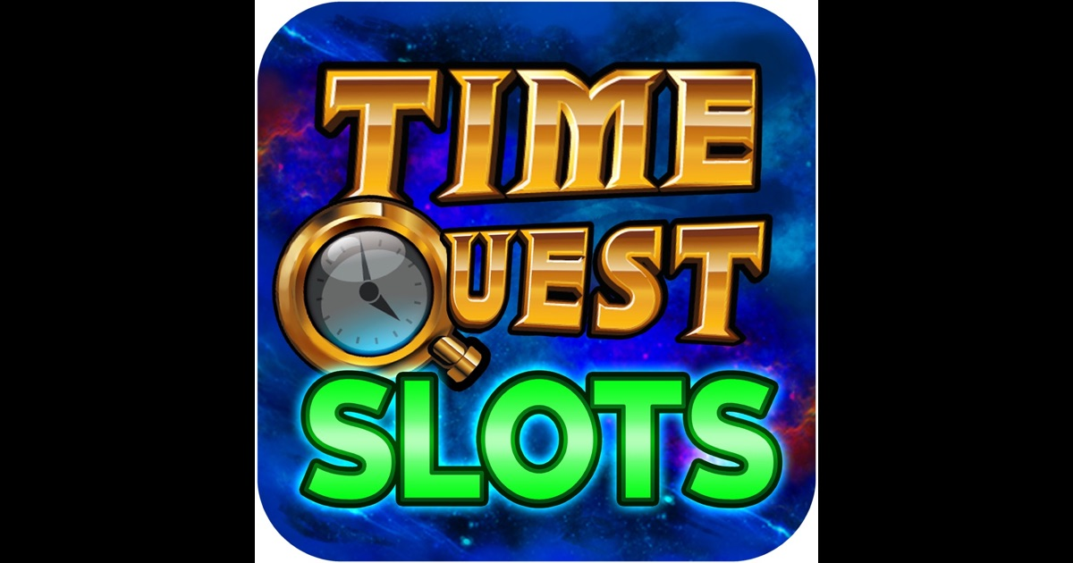 casino slots time quest