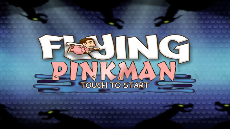 The Flying Pinkman Adventure In The Lost Cavern