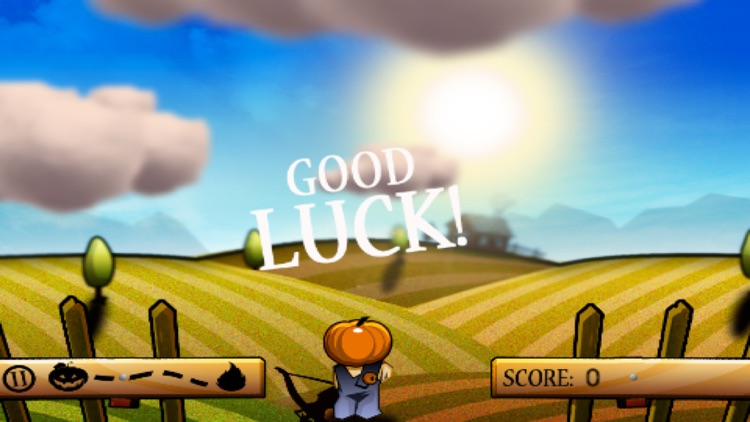 Shoot The Birds With Your Crossbow Free - A Complete Hunting Day screenshot-4