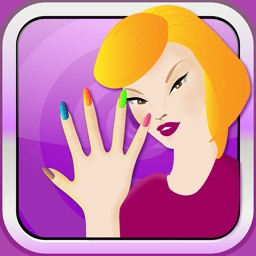 Nail Art Makeover Studio – Fancy Manicure Salon and Beauty Spa Game for Girls