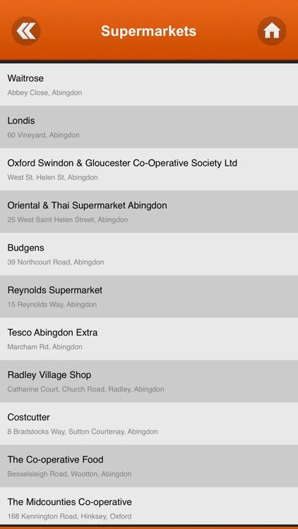Great App for Waitrose Supermarkets screenshot-4