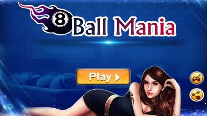 8 Ball Mania screenshot four