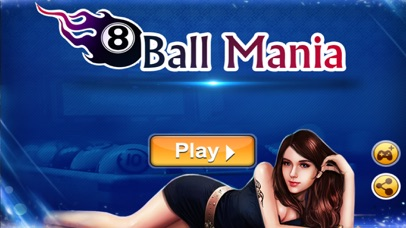 8 Ball Mania screenshot four