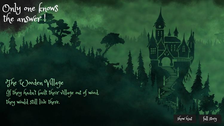 Riddle Kingdom screenshot-4