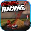 Carngun Private Limited - Wrecking Ball Machine artwork