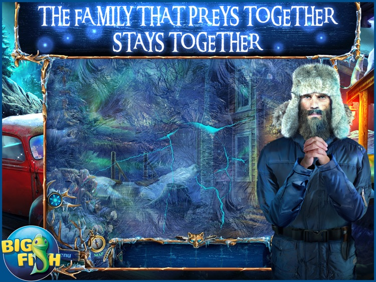 Mystery Tales: Alaskan Wild HD - A Mystery Hidden Object Adventure (Full) screenshot-0