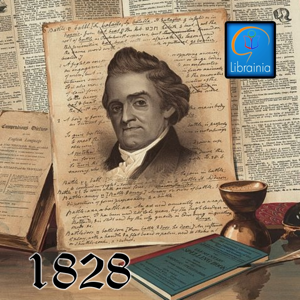 1828 Webster Dictionary app