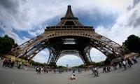 Paris Landscapes