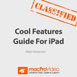 Course For Using iPad