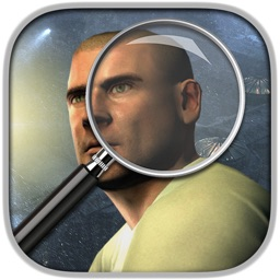 Prison Escape Plan - Hidden Objects