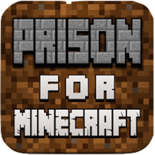 Prison Games for Minecraft PE