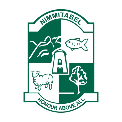 Nimmitabel Public School icon